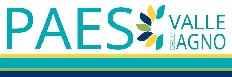 Logo PAESC Valle dell'Agno